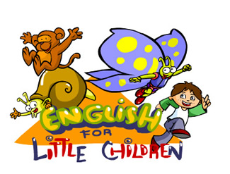English World - Enlgish for Little Children
