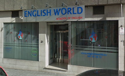 Academia English World